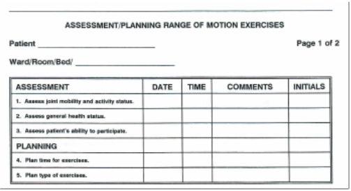 Assessment Form In Pdf Preschool Assessment Form In Pdf Sample