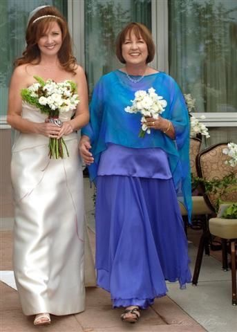 Mother of the Bride & Mother of the Groom Custom Dresses ...