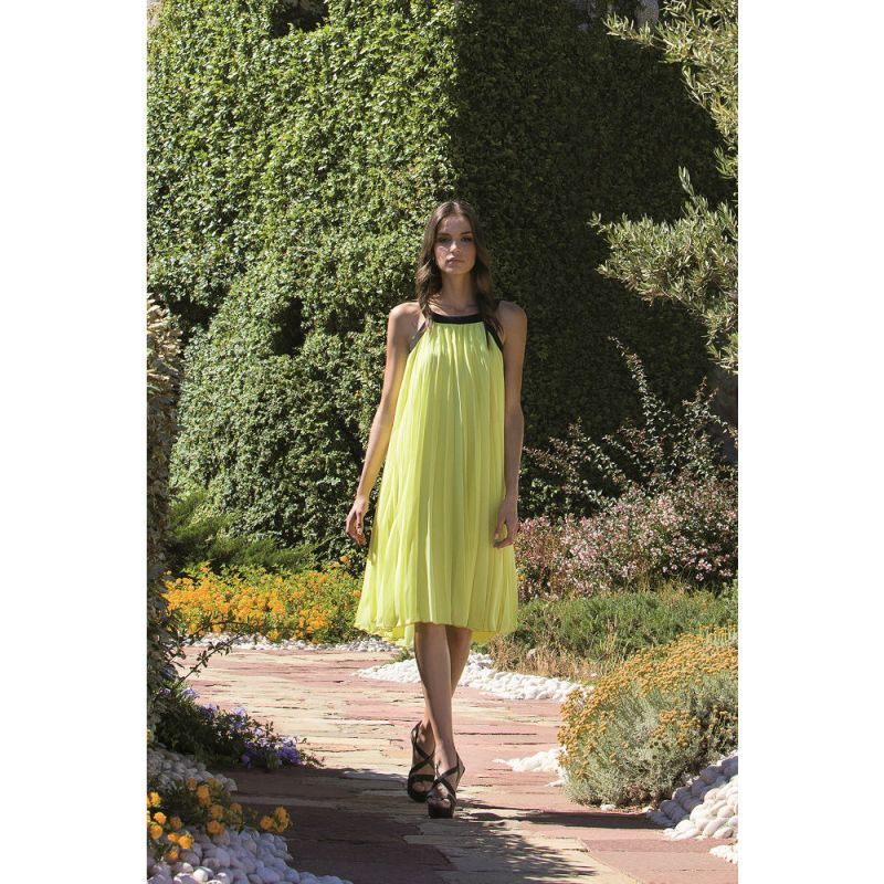 Large Of Lime Green Dress