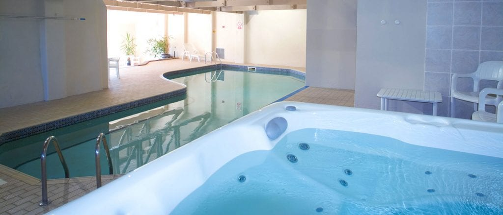 Pool And Jacuzzi Broomhill Manor S Heated Indoor Pool And Jacuzzi Broomhill Manor