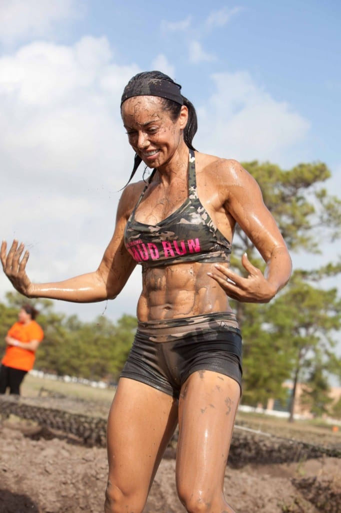 Muddy Girl Camo Wallpaper Fit Girls In The Tough Mudder Challenge Is Something You