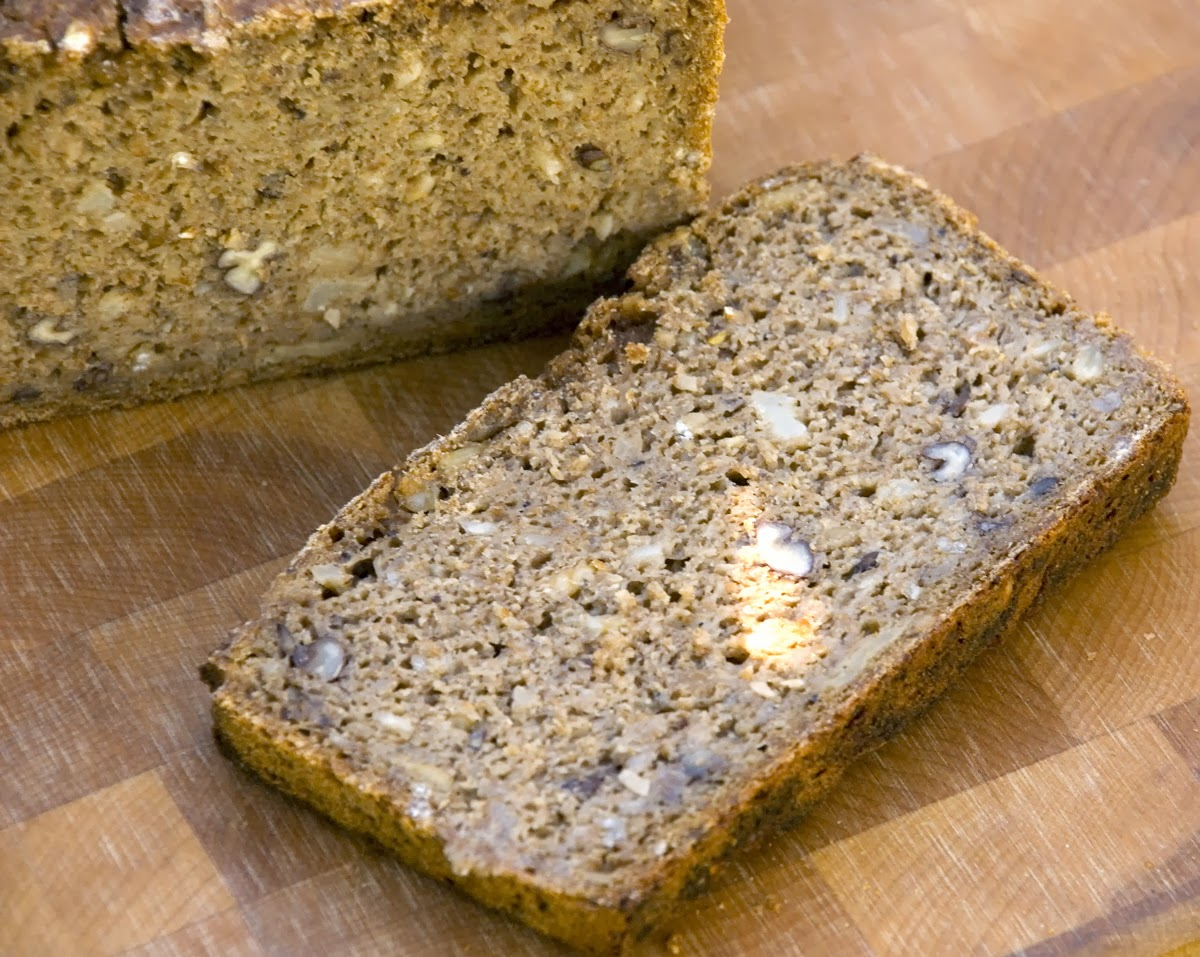 Deutsche Kuche Bread Cecilienhof Vollkornbrot When Taste Meets Tradition Brot Bread