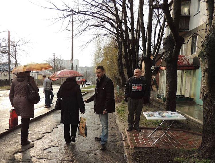 ukraine-evangelism