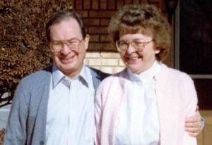 J. Lee and Margaret Roberts