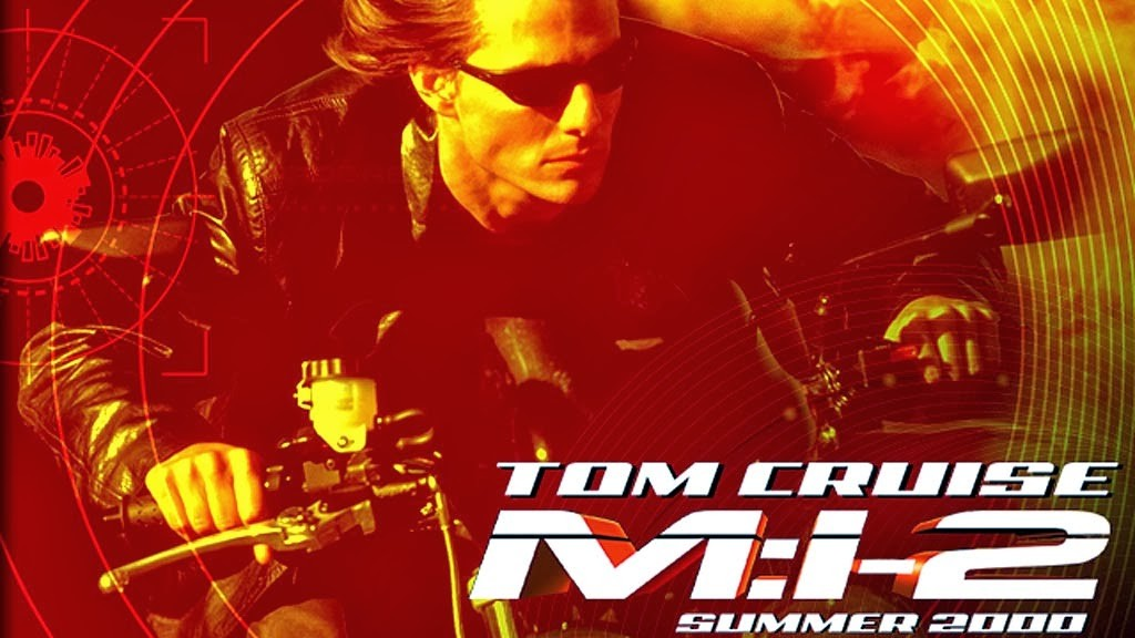 Stunt Wallpaper Hd Tom Cruise And Mission Impossible Ii Brothers Ink
