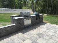 Patios, Retaining Walls, Walkways - Brothers Landscapers Inc.