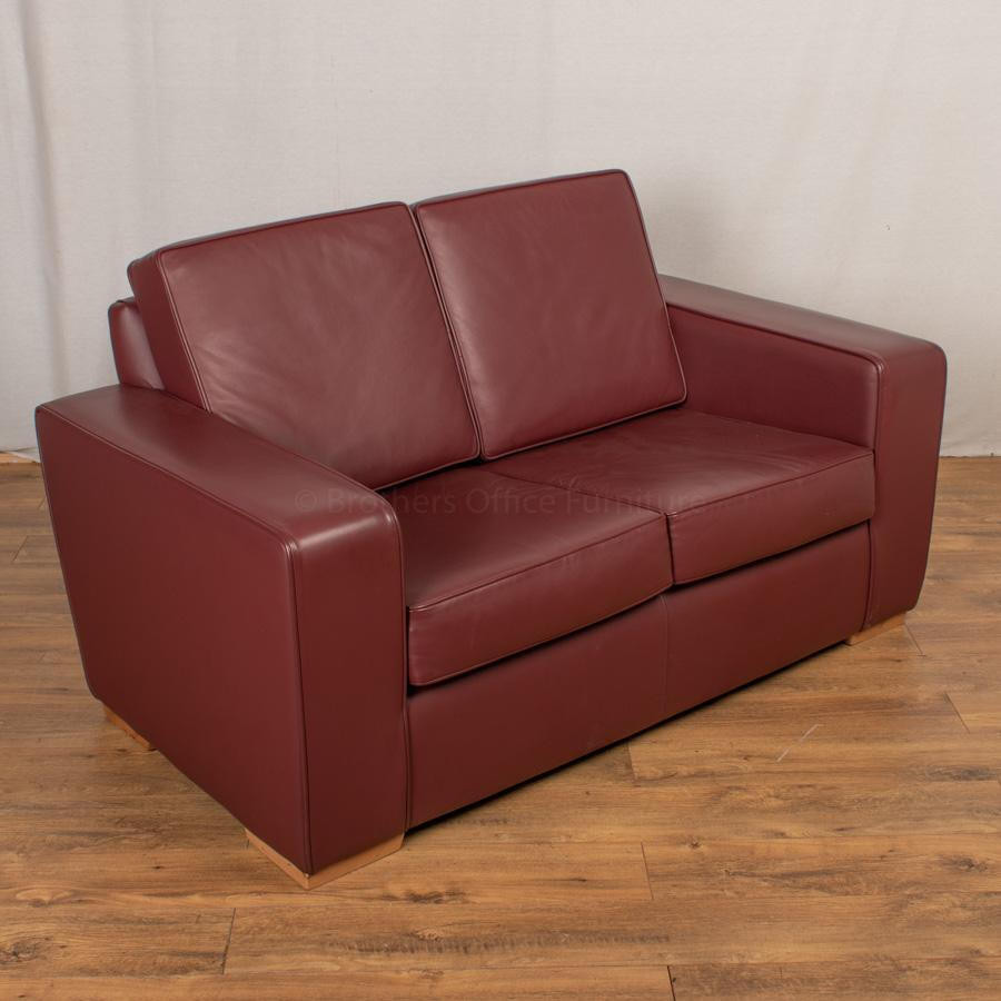 Modular Sofa Uxbridge Selection Of New Used Reception Seating Brothers Office Furniture