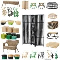 Новая коллекция IKEA: NIPPRIG