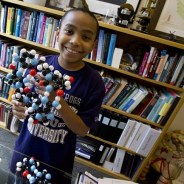 This 12-Year-Old COLLEGE SOPHOMORE Says Studying Electromagnetism is 'Pretty Simple'