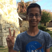 Stand With Ahmed By Encouraging Your BrownBoyGenius to Love Science
