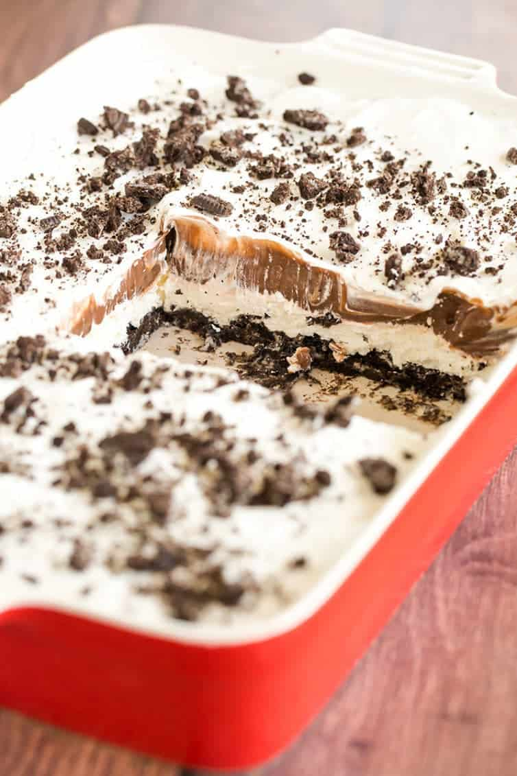 No Bake Oreo Kuchen No Bake Oreo Layer Dessert