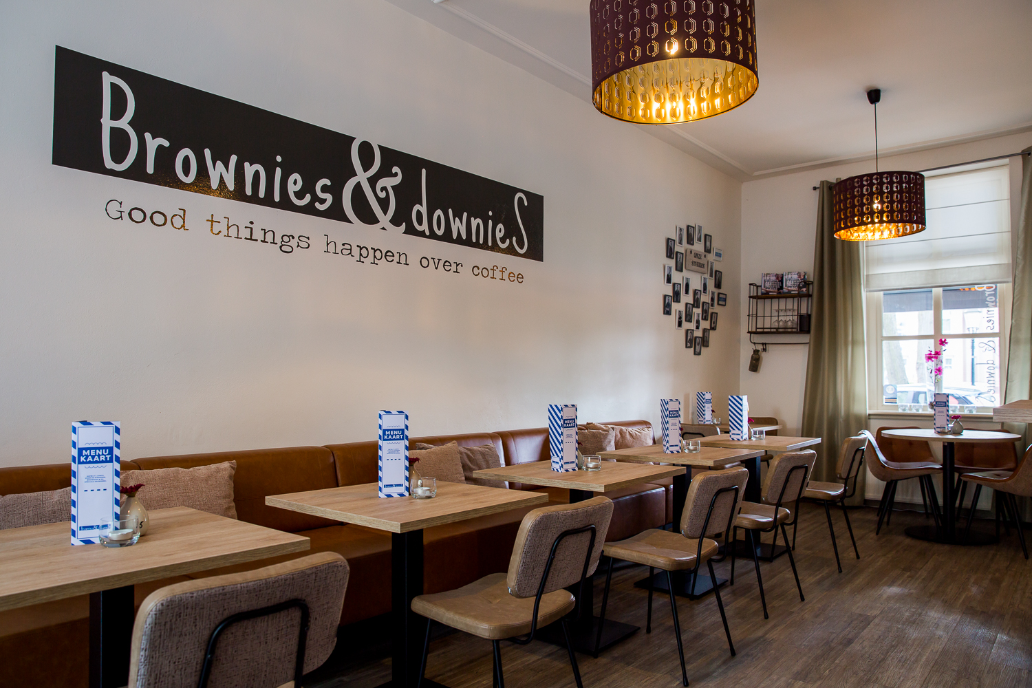 Downies In De Keuken Brownies Downies Valkenswaard