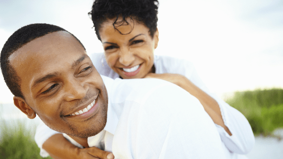 5 Steps Toward Complimentarity in a Relationship