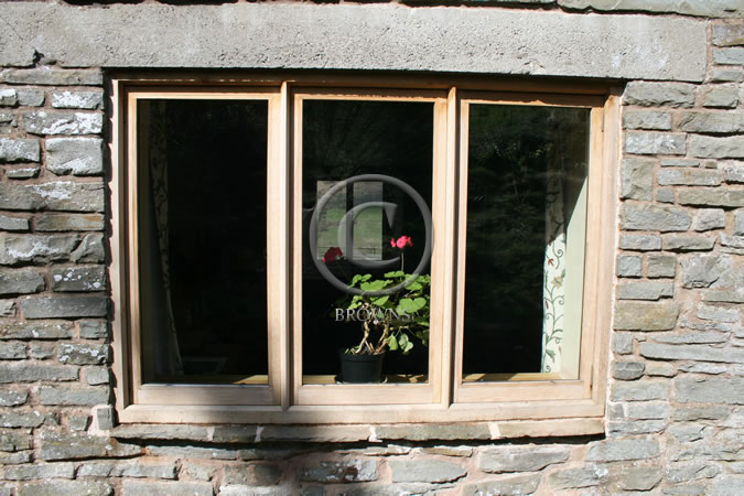 Black Doors Browns Quality Oak Window Service