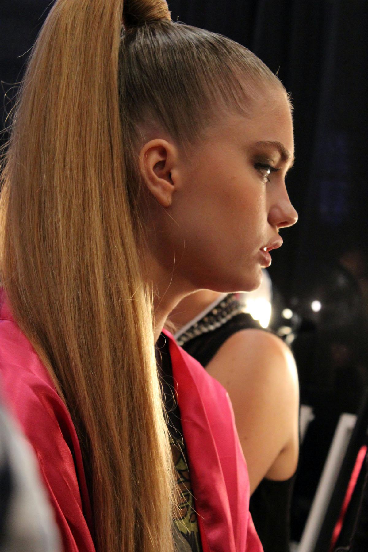 Perfect Ponytails Best Hair Salon Dublin Brown Sugar