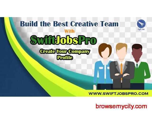 Job Posting Sites in Bangalore - Post Jobs Online, Free Job Post