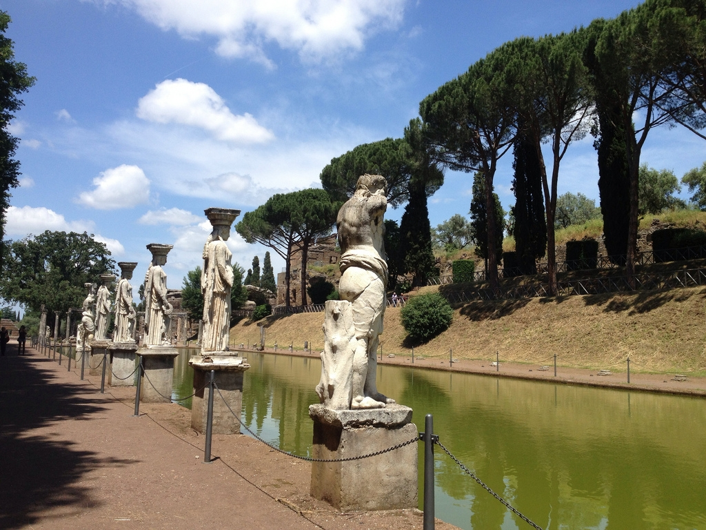 Tivoli Rome Weather Need A Mini Break From Rome Check Out These Day Trips