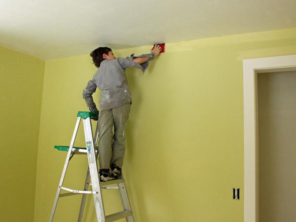Tinteggiare La Camera Da Letto Colori