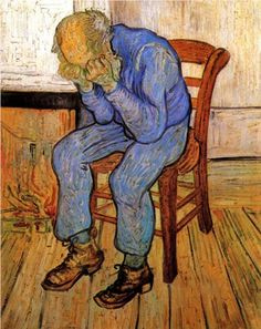 Despondent Melancholia