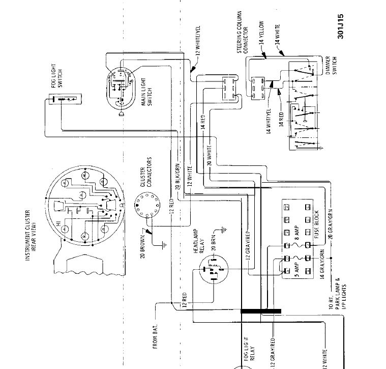 Opel Wiring Diagrams Wiring Diagram