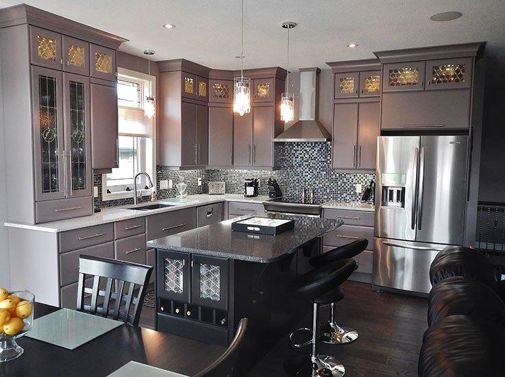 Custom Kitchen 40 fascinating design custom kitchen for your hotel in design