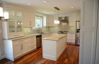 Bruce County Custom Cabinets | Custom Cabinets & Finishes