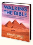 Walking the Bible - An Illustrated Journey for Kids