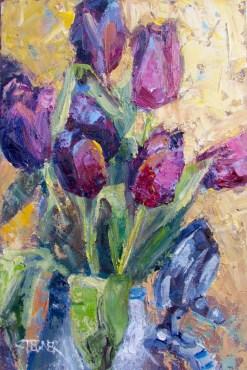 2016-13-art-floral-stebner-Happy Talk