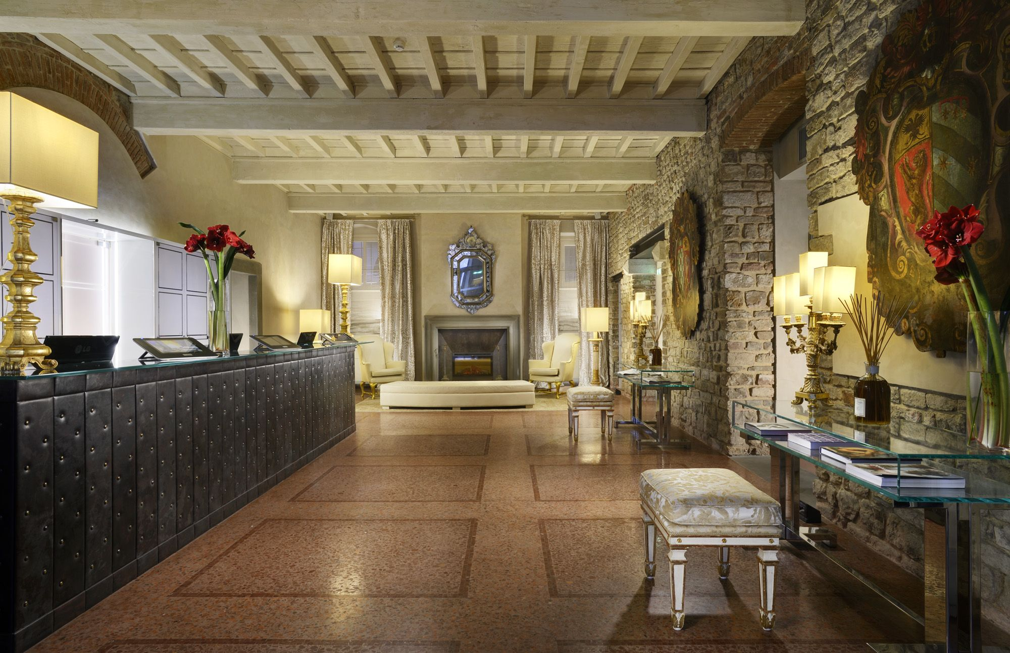 Albergo Firenze Florence Italy 4 Star Hotel In Florence Italy Boutique Luxury Hotel