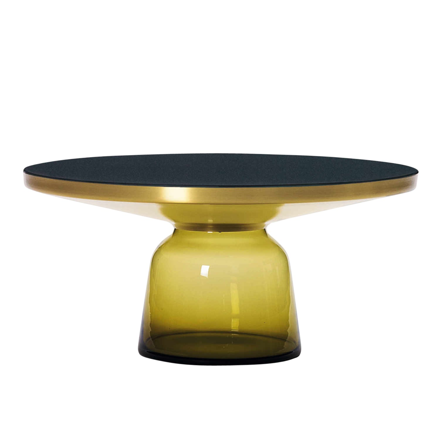 Couchtisch Messing Bell Coffee Table Messing Couchtisch
