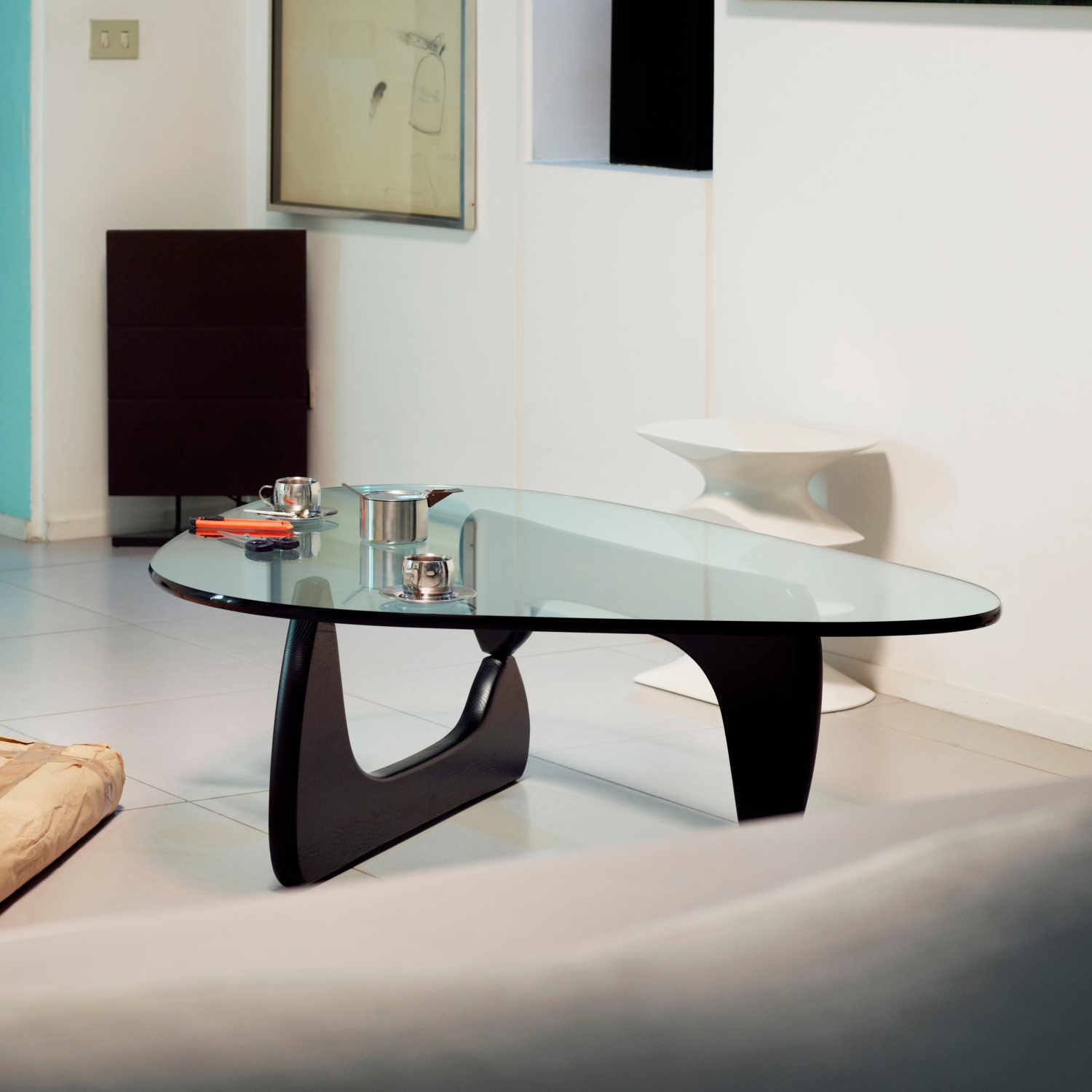 Couchtisch Coffee Noguchi Coffee Table Couchtisch