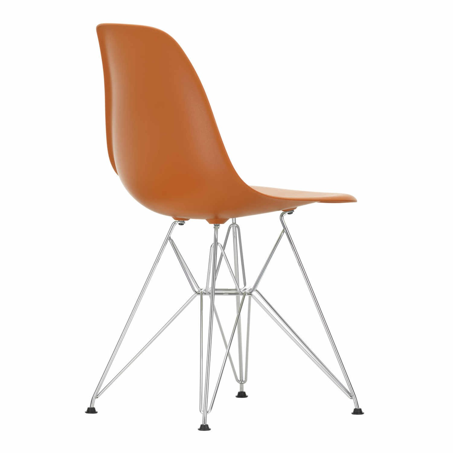 Vitra Eames Side Chair Vitra Eames Plastic Side Chair Dsr Stuhl Bruno Wickart Ch