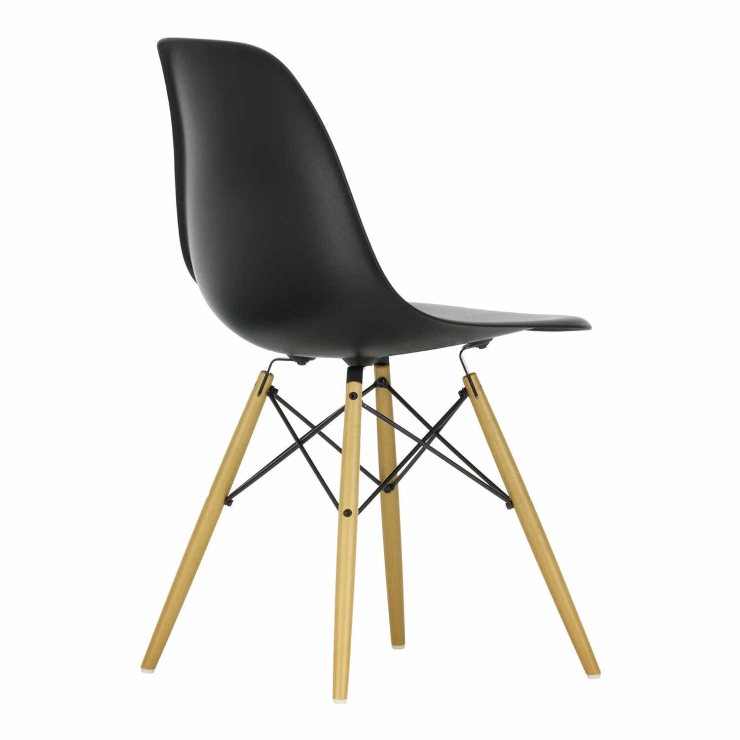 Eames Sessel Vitra Eames Plastic Side Chair Dsw Stuhl
