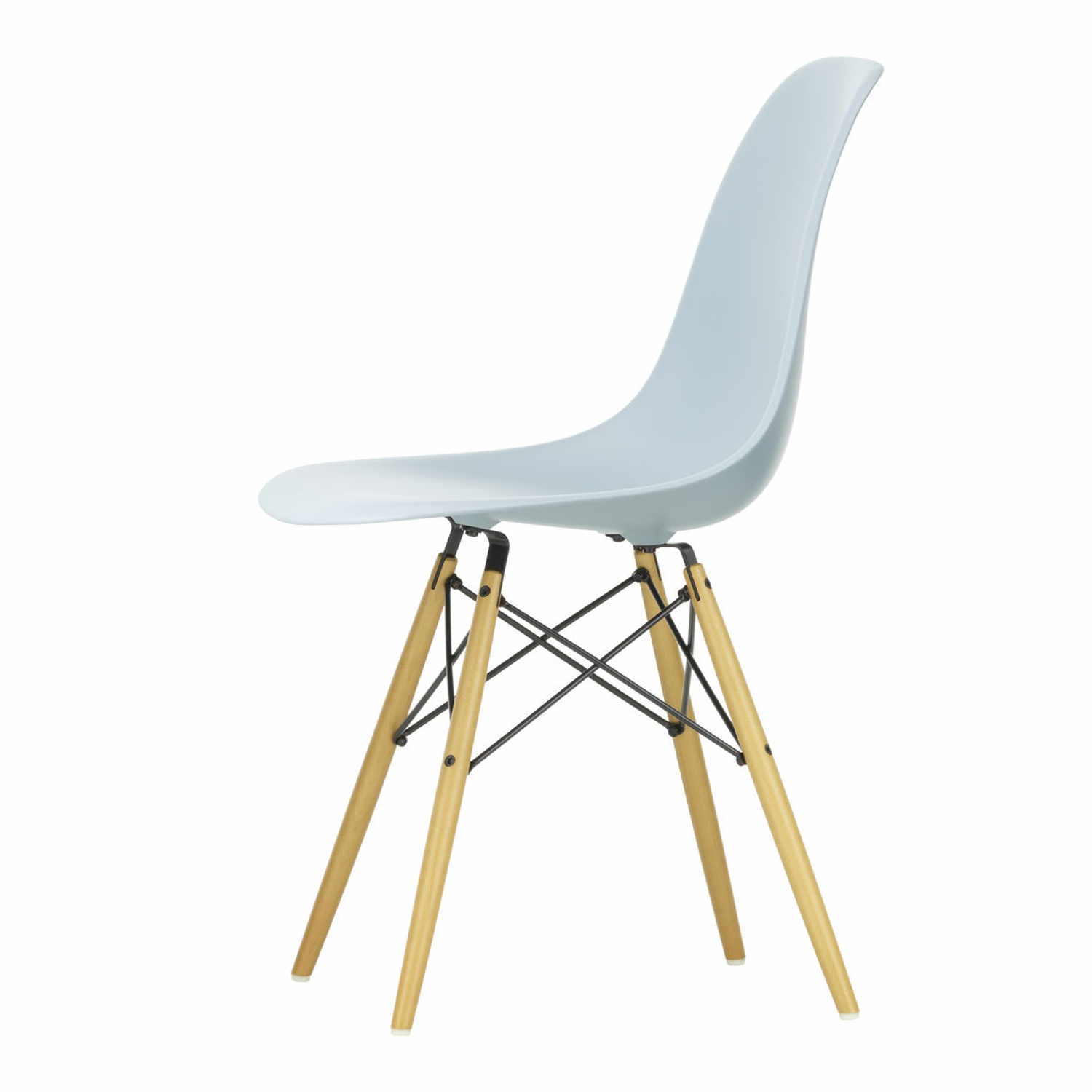 Vitra Eames Plastic Side Chair Dsw Vitra Eames Plastic Side Chair Dsw Stuhl Bruno Wickart Ch