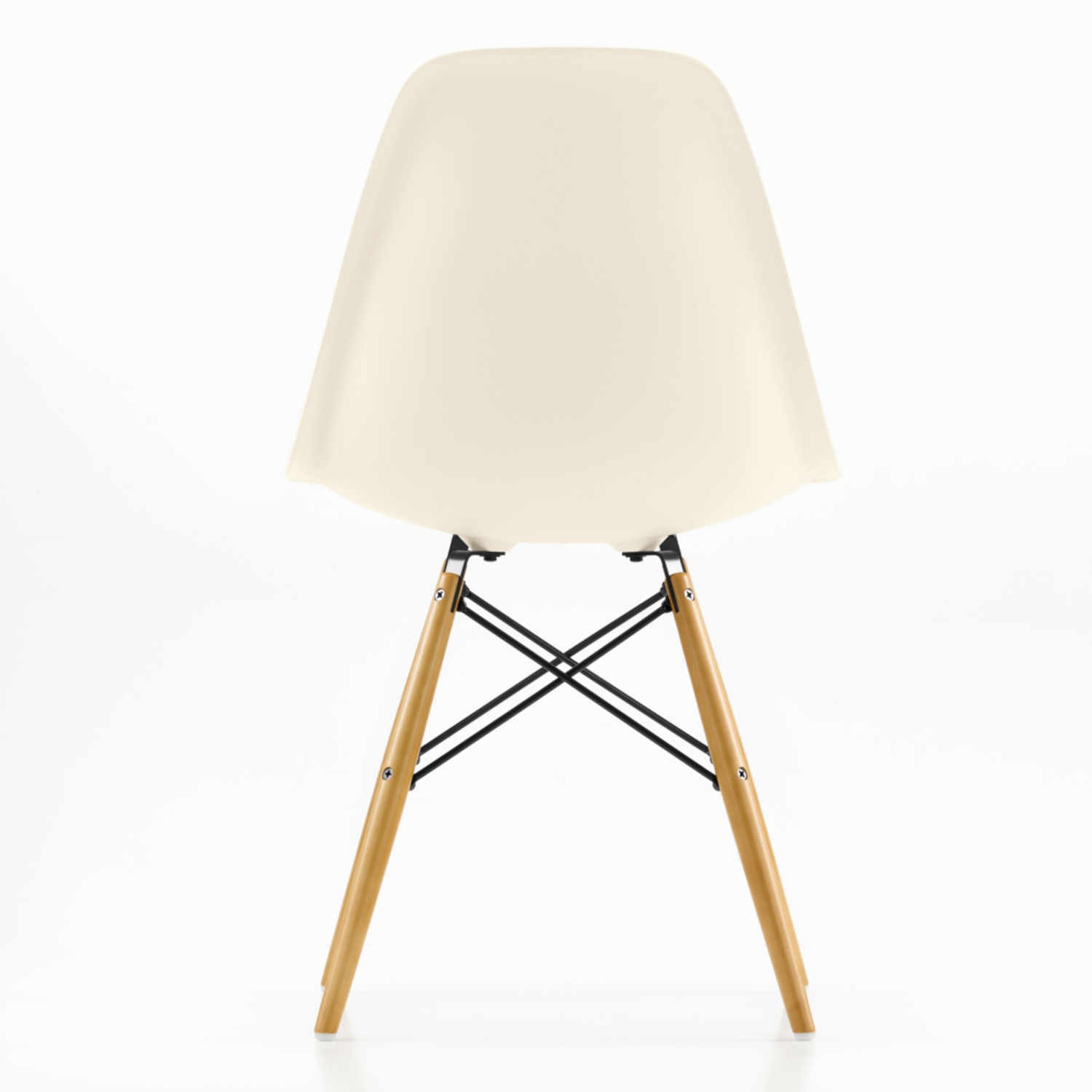 Corbusier Sessel Vitra Eames Plastic Side Chair Dsw Stuhl - Bruno-wickart.ch
