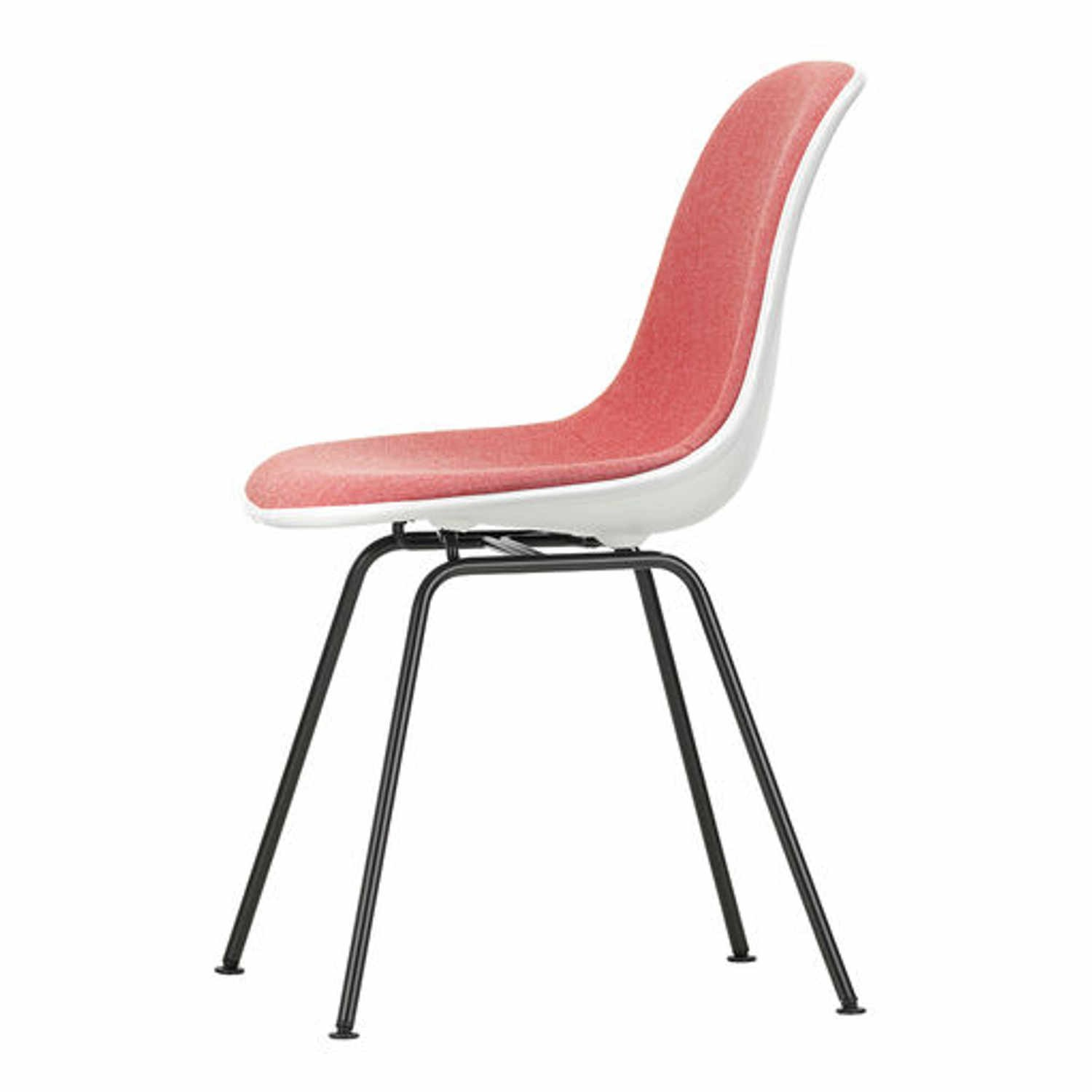 Eames Chair Weiß Vitra Eames Plastic Side Chair Dsx Stuhl - Bruno-wickart.ch