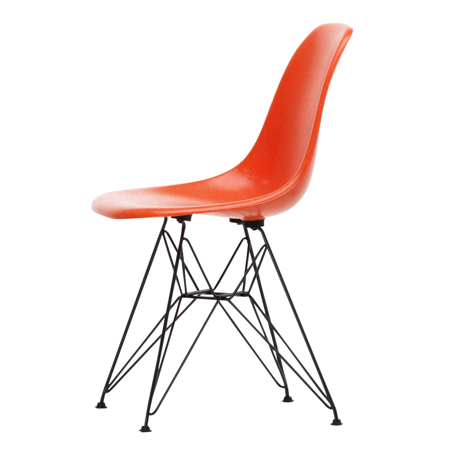 Vitra Eames Side Chair Vitra Eames Fiberglass Side Chair Dsr Stuhl Bruno Wickart Ch