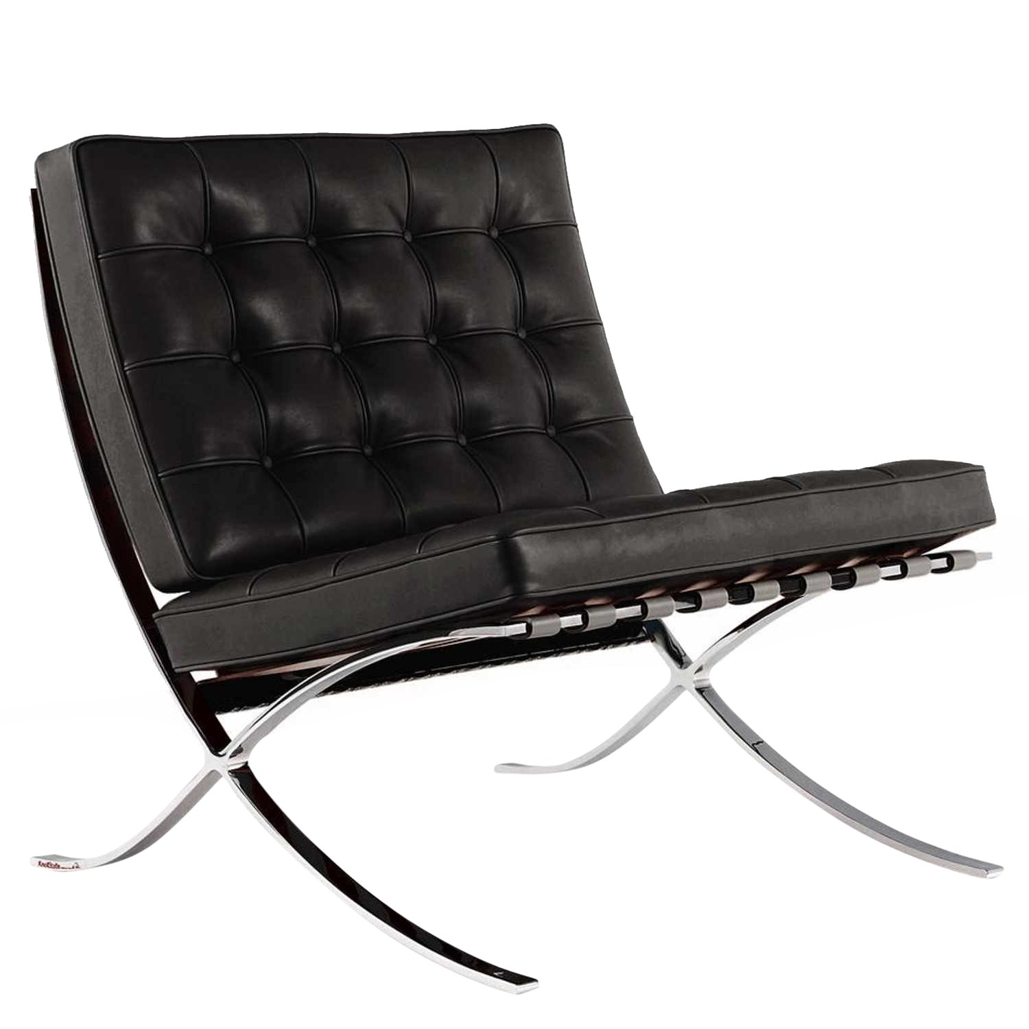 Knoll Sessel Knoll International Barcelona Relax Sessel Bruno Wickart Ch