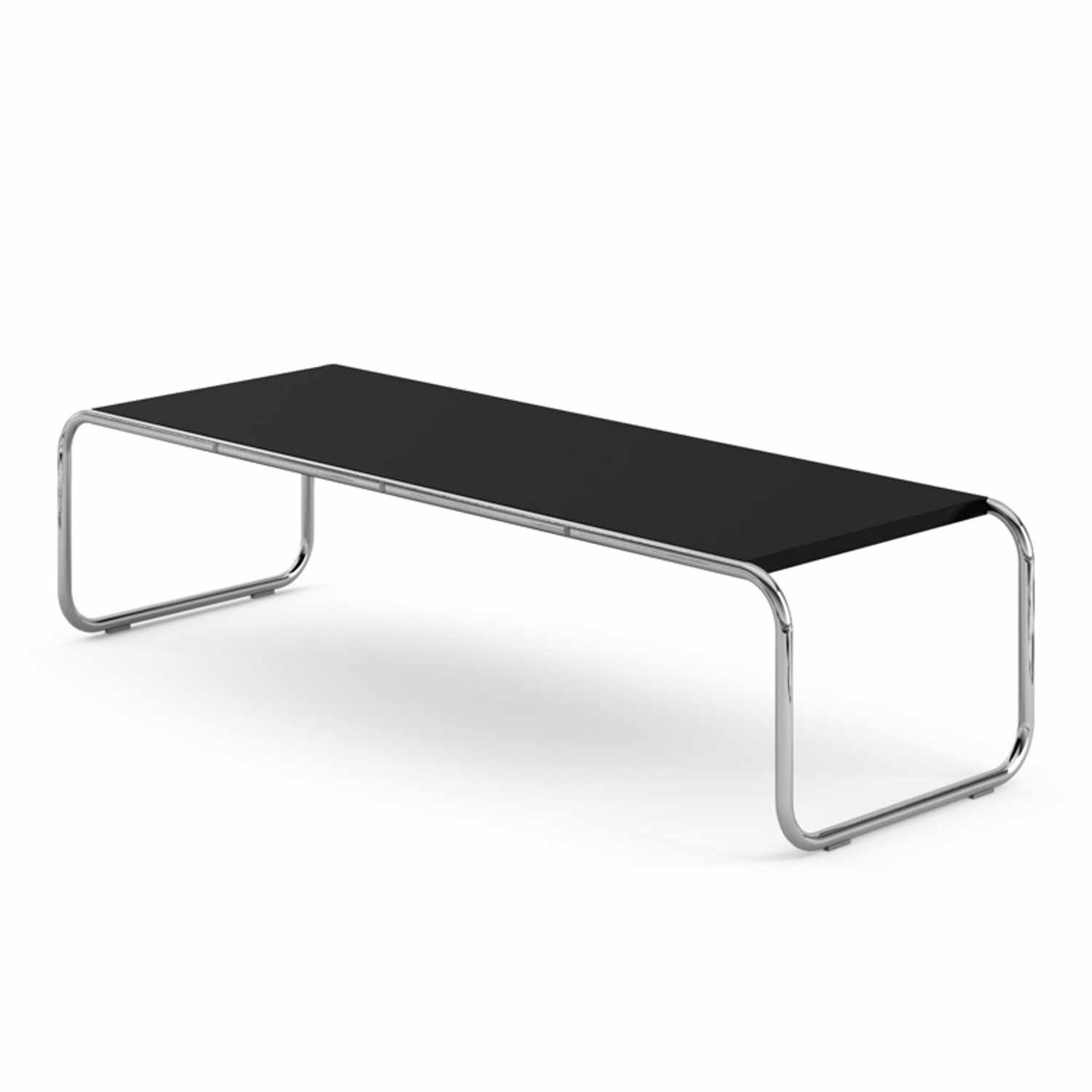 Knoll International Couchtisch Knoll International Laccio 2 Coffee Table Couchtisch