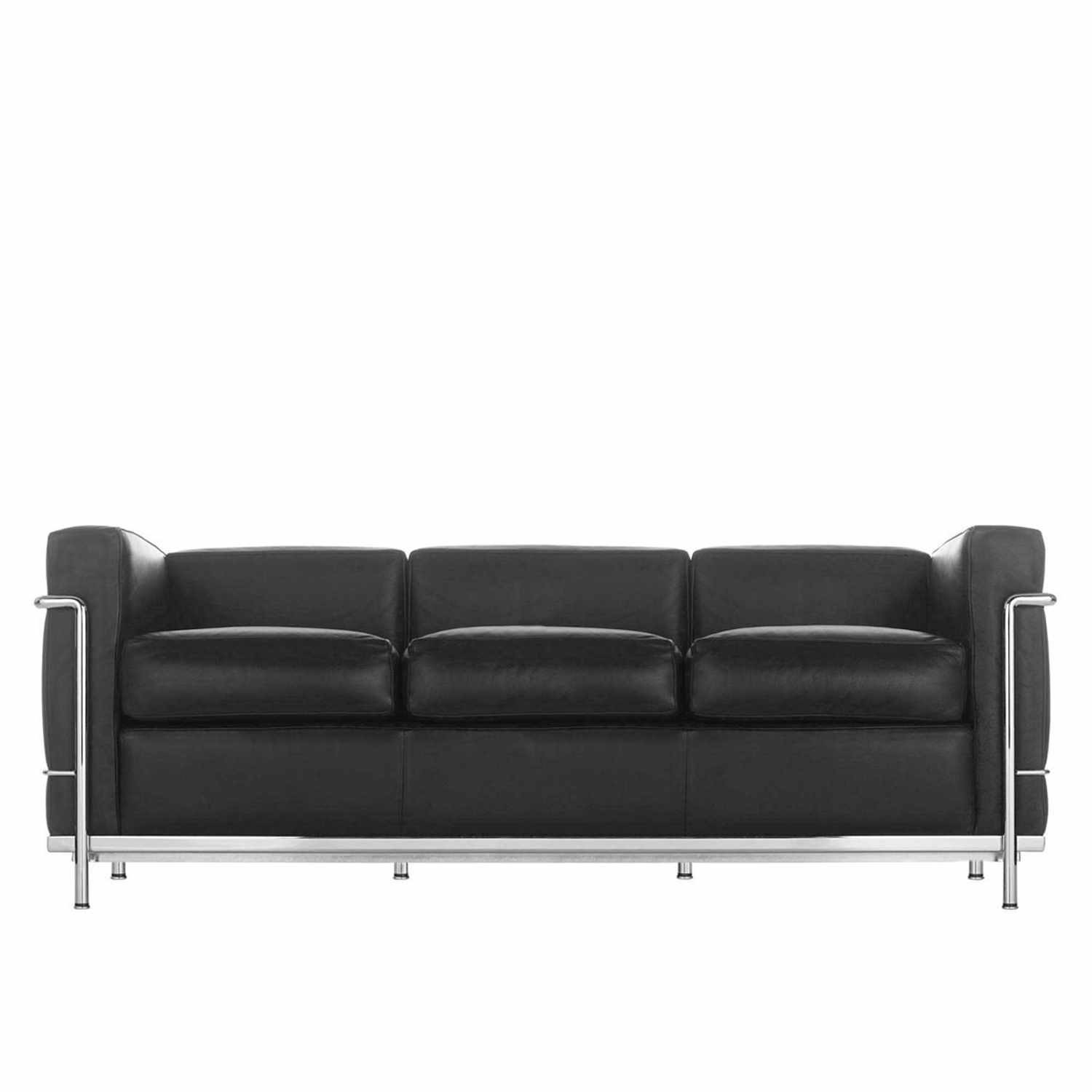 3er Couch Lc2 3er Sofa