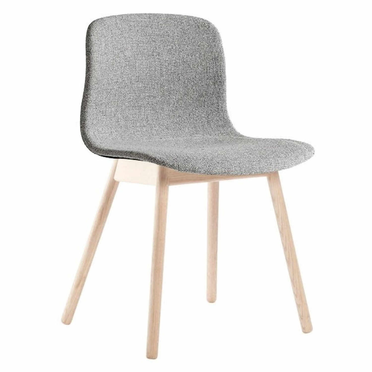 Vitra Stuhl Eiche Hay About A Chair Aac13 Stuhl Bruno Wickart Ch