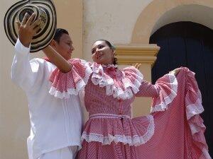 porro Dançando na Colômbia: Suíte Colombiana nº. 2