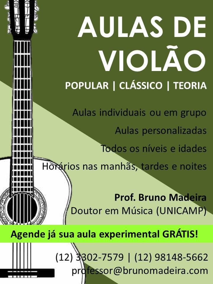 Slide1 1 Aulas de violão