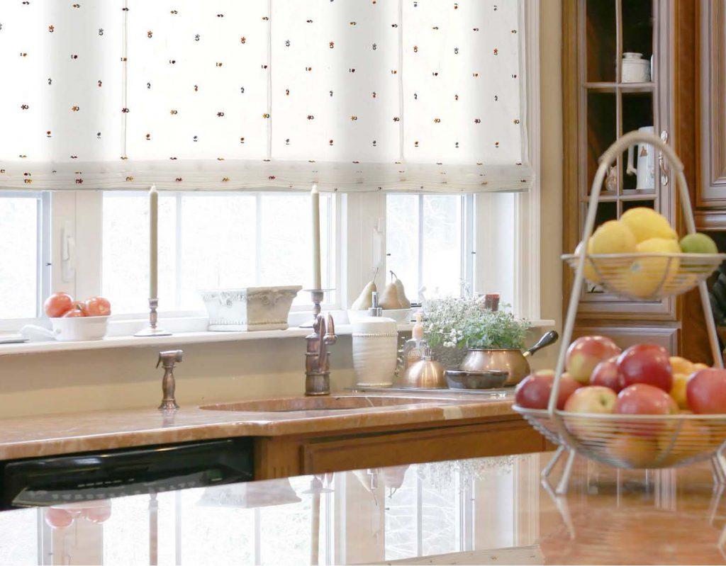 Tende A Pacchetto Cucina Moderna   Tende Per Cucina Moderna Modelli ...