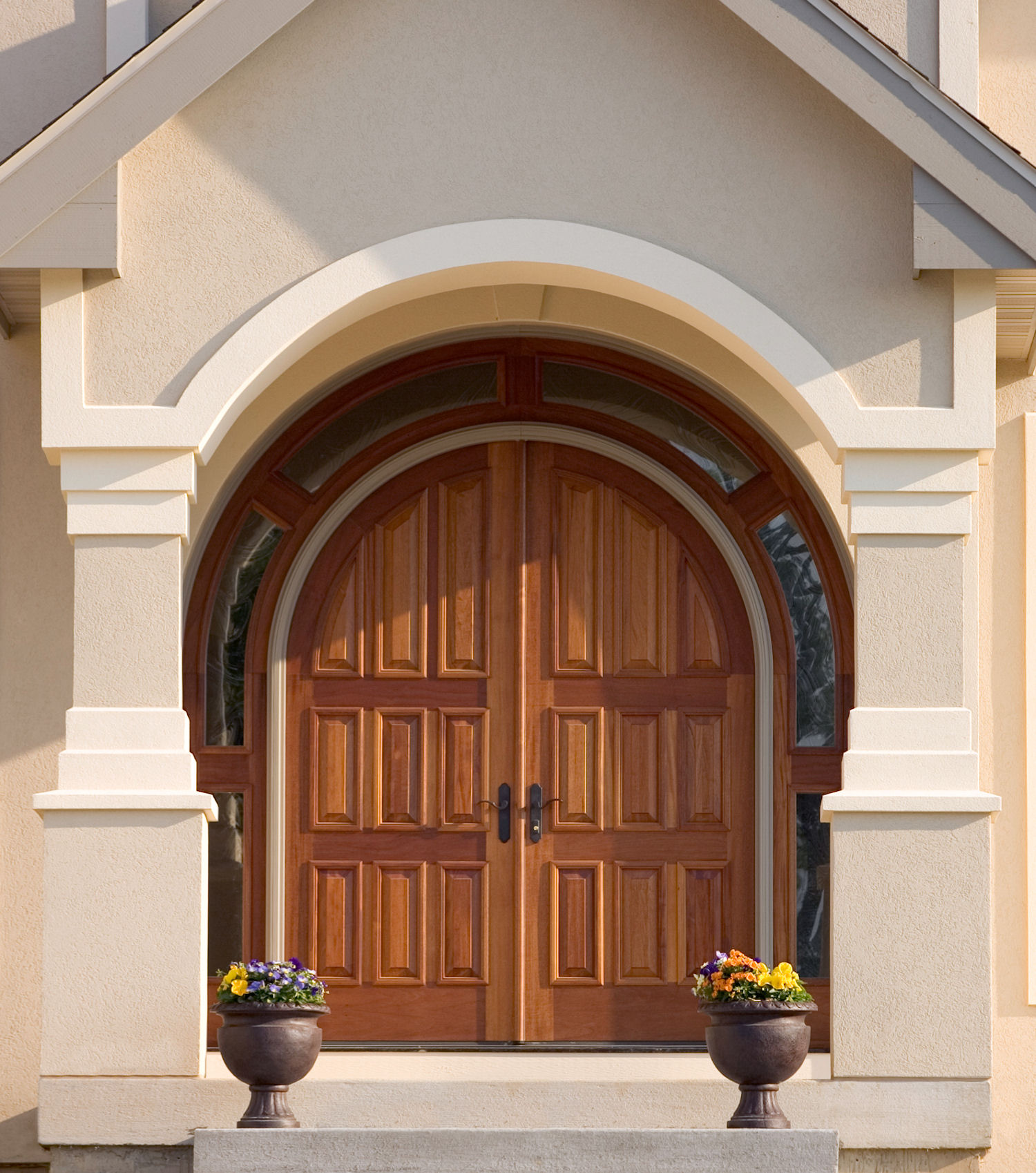Entrance Doors Exterior Doors Custom Wood Steel Madison Wi