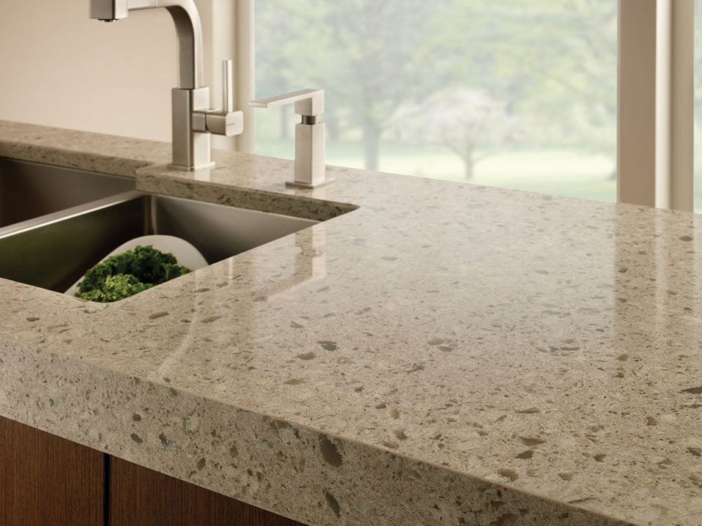 How To Choose A Countertop Color Choosing The Right Countertop For Your Kitchen Brunsell