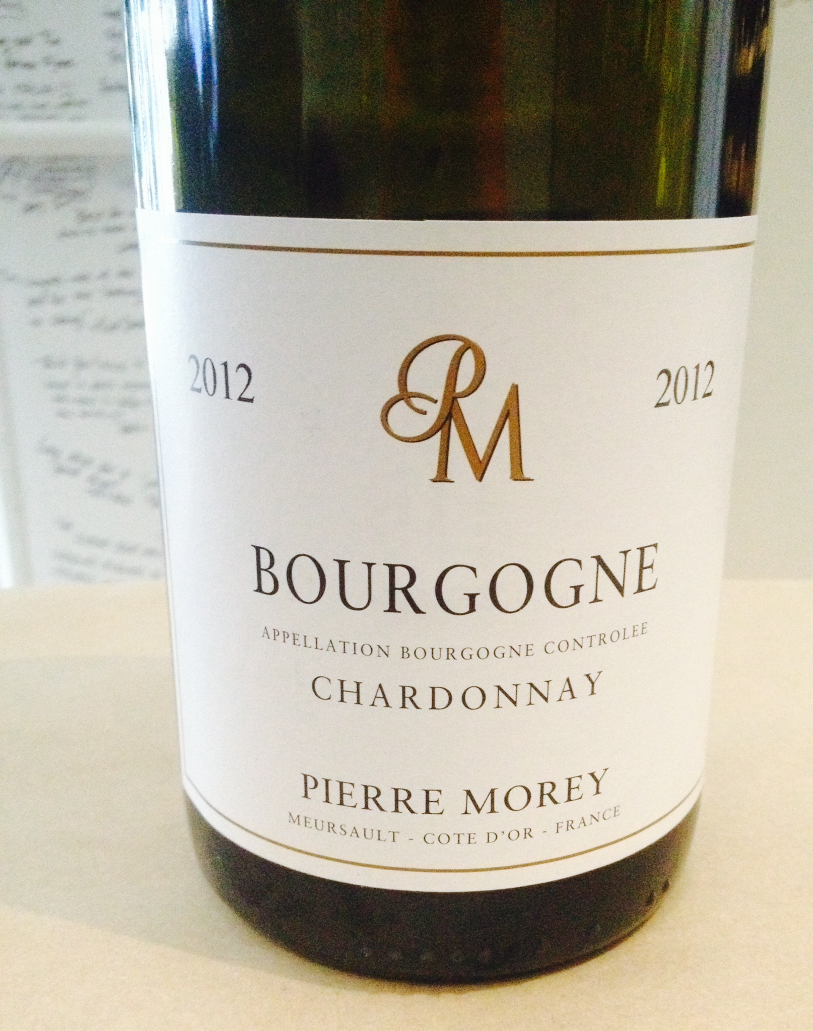 Pierre Bourgogne Brunswick East Wine Store And Bar Augdulgence Pierre Morey