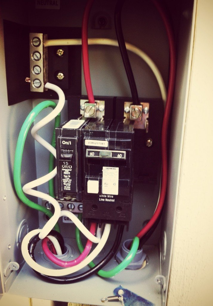 Hot Tub Wiring Cost - Wiring Solutions