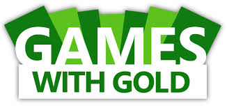 Xbox Live Games with Gold announcement for June