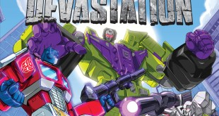 TRANSFORMERS devastation_XBOXONE